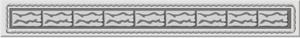 Плита железобетонная №32