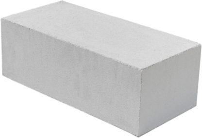 Кирпич силикатный утолщенный