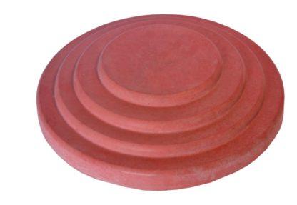 Шляпа на столб «Каскад круг»