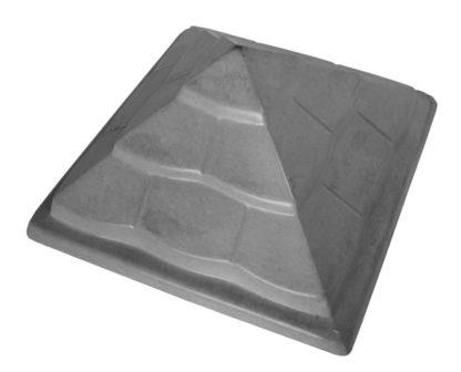 """Шляпа на столб """"Пирамида"""""""