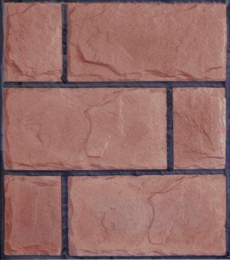 Фасадная плитка «Ростовский камень»